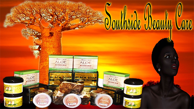 All Natural Soaps, Essential Oils, and Body Butters.