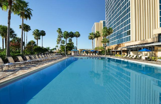 Doubletree by Hilton Universal em Orlando