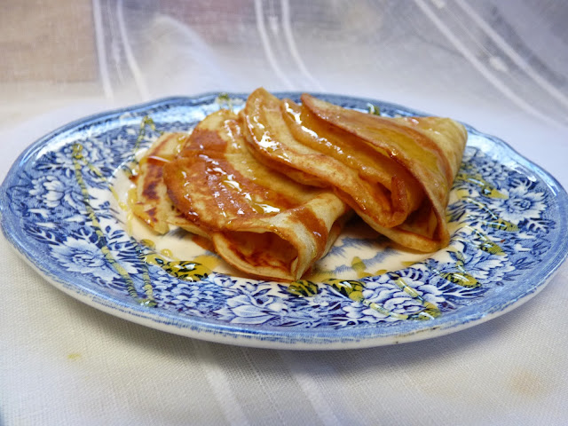 international pancake recipes