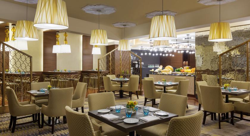 فندق حياة ريجينسي من فنادق مكة القريبة من الحرم