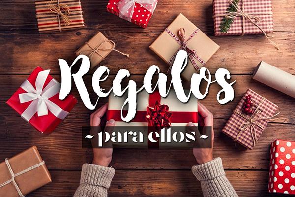 Regalos para hombres esta navidad punta y tac n blog - Regalos para hombres en navidad ...