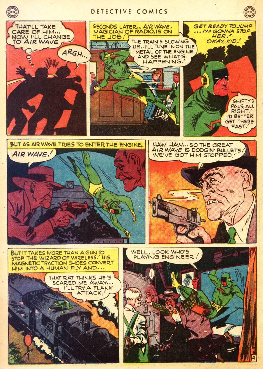 Detective Comics (1937) 124 Page 19