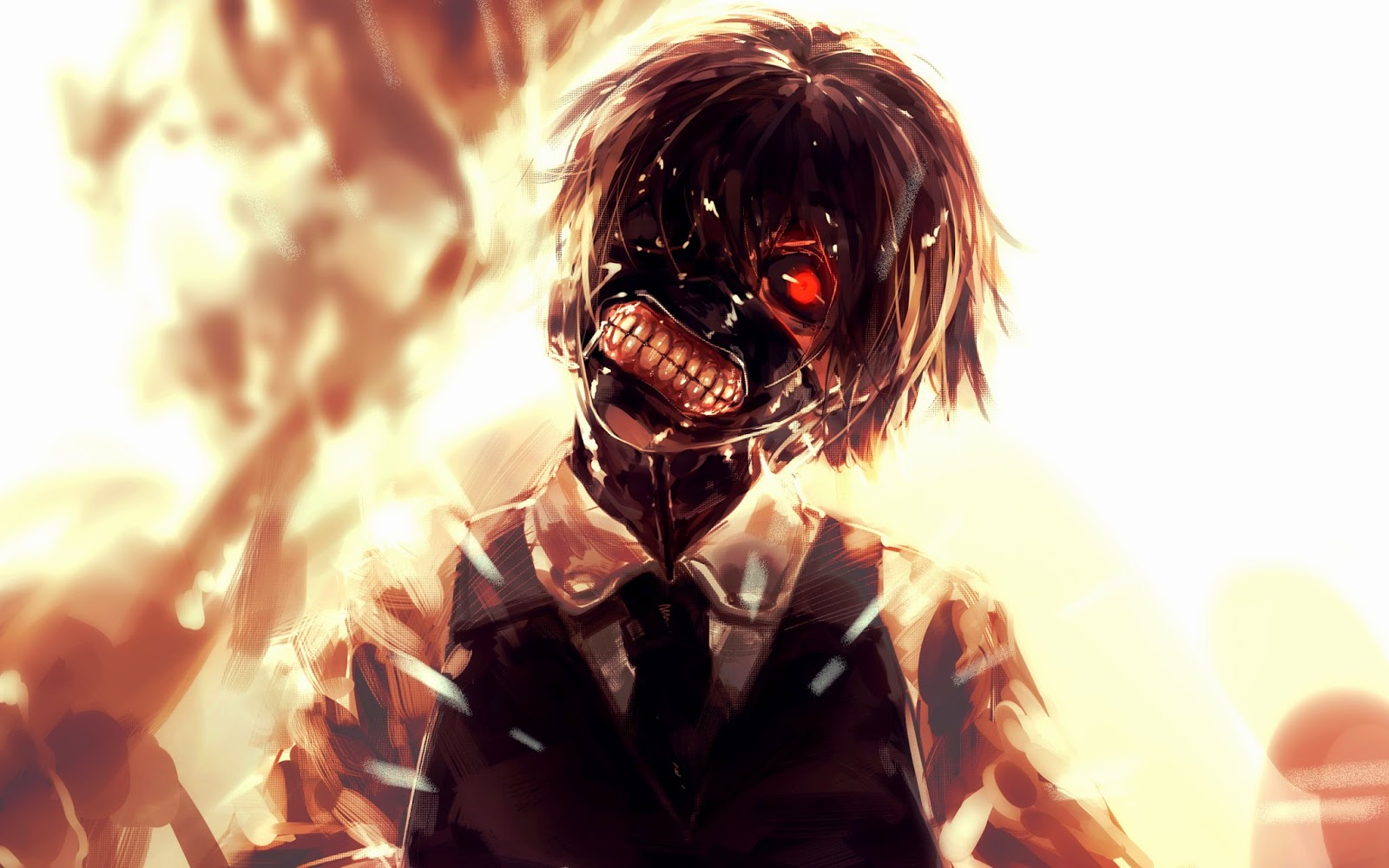 Dowload Walpaper Anime Tokyo Ghoul 2019: REVIEW 東京喰種-トーキョーグール