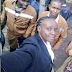 SHOCKER: 'Jesus' Appears in Nairobi Kenya, Takes Selfie With People [PHOTO]