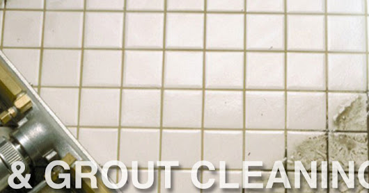 Tile Cleaning Company Dubai