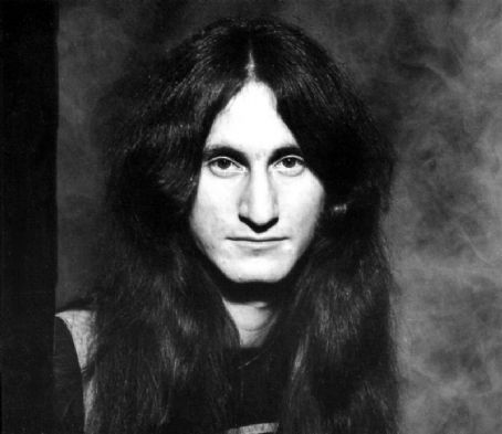 The Rush Appreciation Society!: He is... Geddy Lee. :)