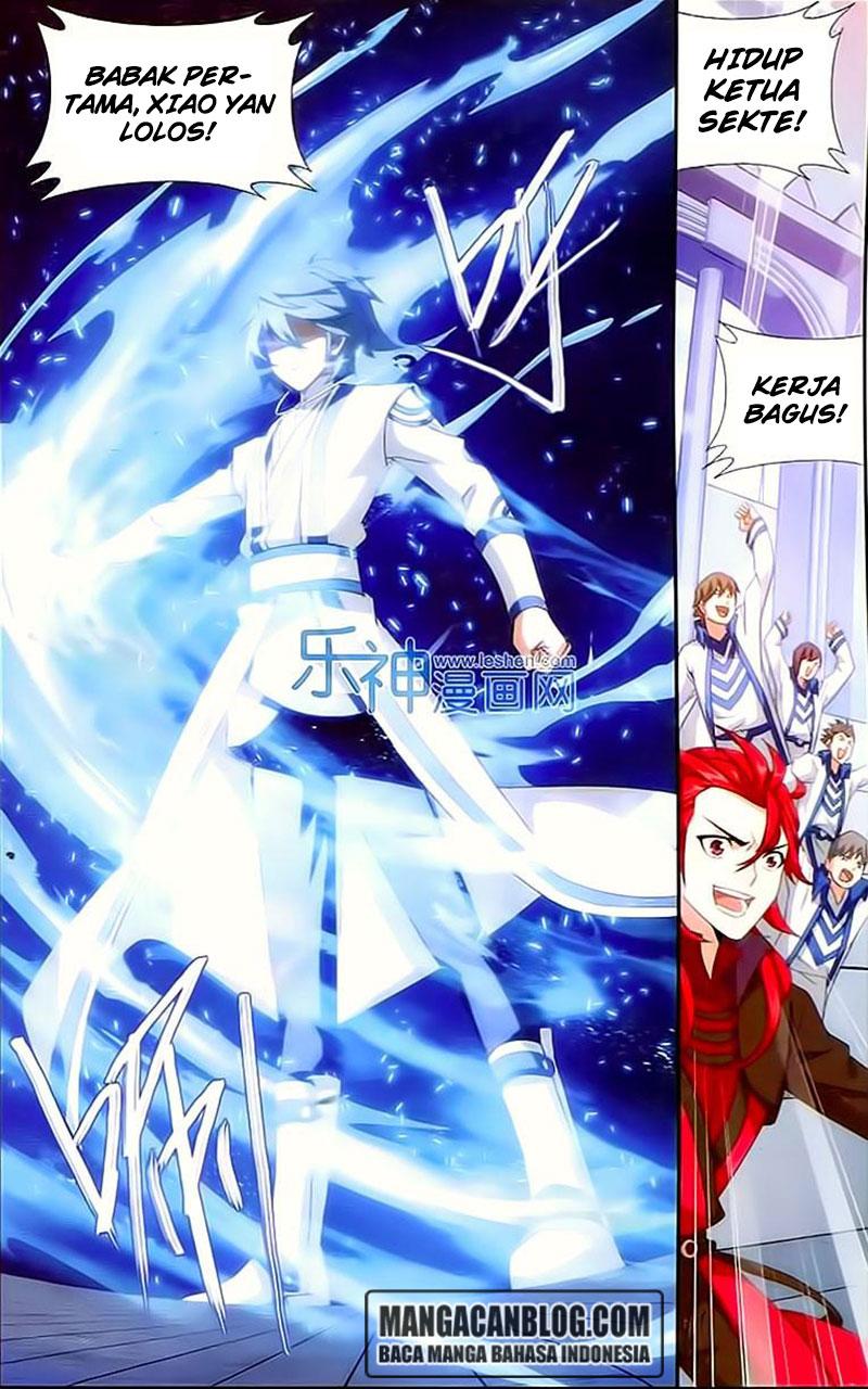 Battle Through the Heavens Chapter 147-39