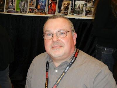 New York Comic Con 2011