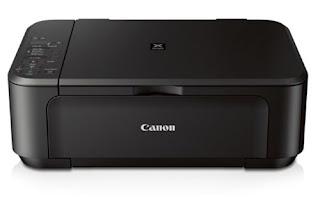Canon PIXMA MG2210 Driver & Software Download