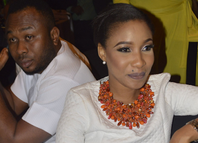 tonto dikeh delivered by c section