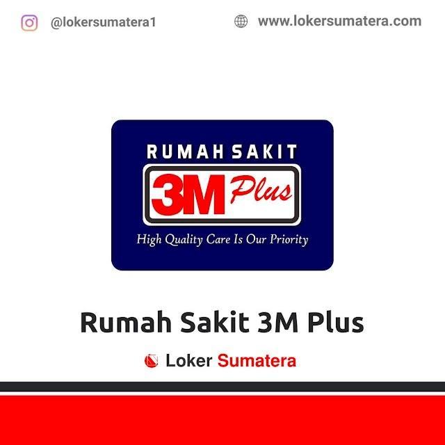 Rumah Sakit 3M Plus Tembilahan