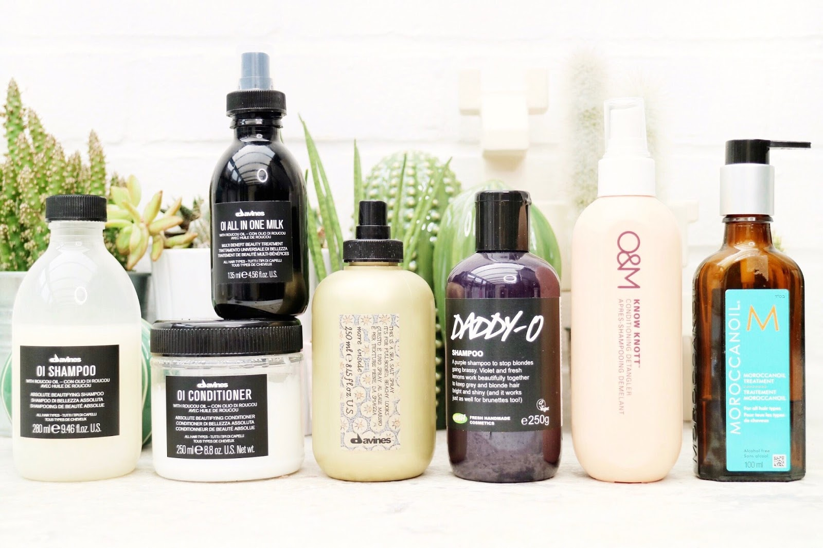 haircare heroes | the beauty series | Bloglovin'