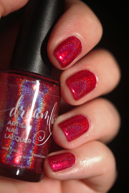 Dreamland Lacquer Out, Damned Clot!