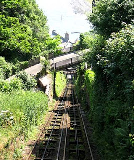 Jalur Jalur Kereta Api Paling Ekstrim di Dunia