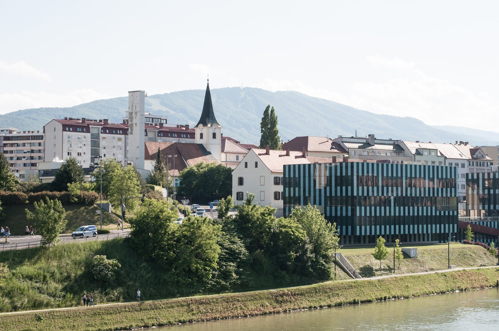 slovenia maribor travel sightseeing