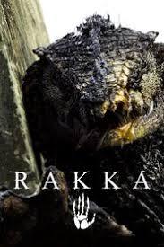 Nonton Rakka (2017)
