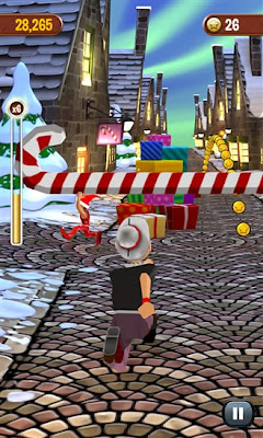 Angry Gran Run for Windows Phone