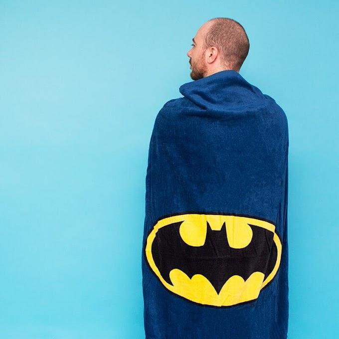 Dia da Toalha e do Orgulho Nerd-PE Homenagem aos vingadores e os 80 anos de Batman prometem agitar o Shopping Paulista North Way