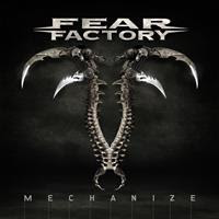 [2010] - Mechanize [Limited Edition]