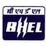 BHEL Bangalore Recruitment 2017, www.bhel.in
