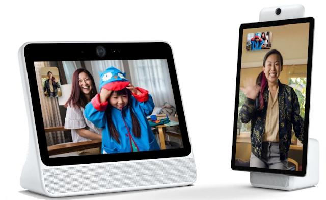 اليوم يتم إطلاق أجهزة دردشة الفيديو على Facebook