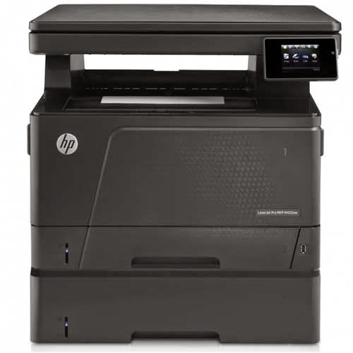 Download Driver HP LaserJet Pro M435NW