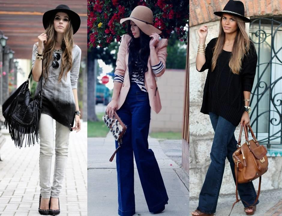 As mulheres mais discretas devem optar por usar o chapéu em eventos mais  formais 931bf90610a