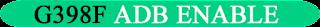 https://www.gsmnotes.com/2020/09/samsung-g3-g398f-adb-enable.html
