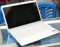 Jual Laptop Second Sony Vaio VPCEE35FJ
