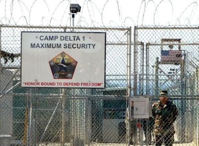 Guantánamo Camp Delta 1