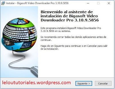 Bigasoft Video Downloader Pro v3.10 [Full] [MEGA]