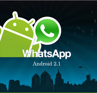 BBm for android with Whatsapp | aplikasi bbm untuk android