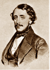 Felice Varesi was the first tenor to play Rigoletto