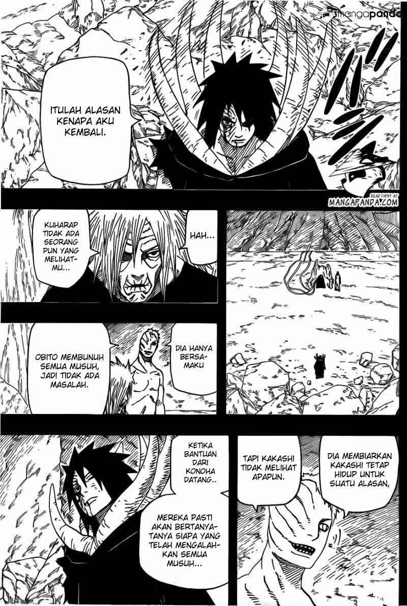 naruto 606 indonesia page 8