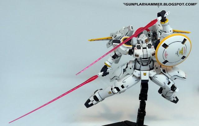 RG Tallgeese 1/144 Gundam