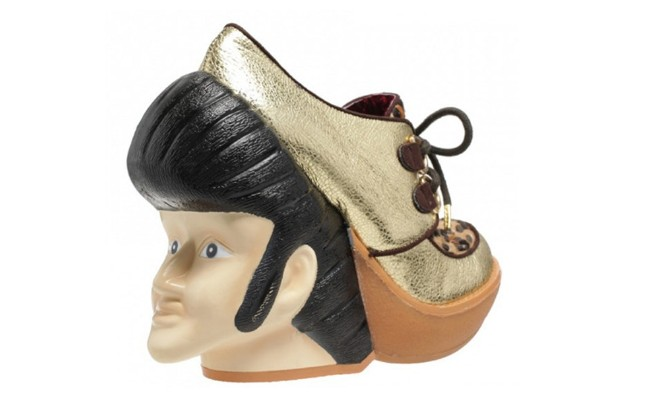 Jom hilangkan stress tengok koleksi kasut pelik yang mungkin tak terjangkau dek akal korang!