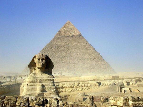 Ingenio social civilizaciones antiguas y sus for Arquitectura de egipto