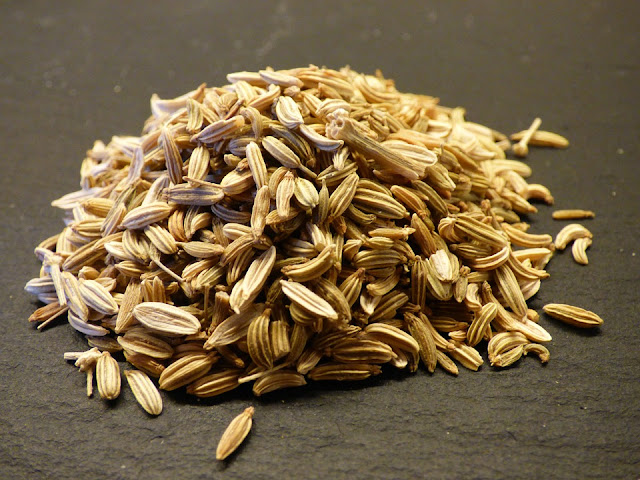 Fennel seeds, Saunf Spice name in different Indian languages (Regional)