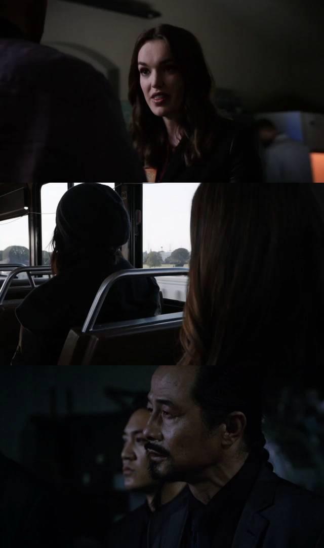 Marvel Agents of Shield Temporada 4 Latino 720p HD