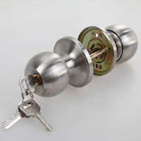 Locksmith Portland Door Knob