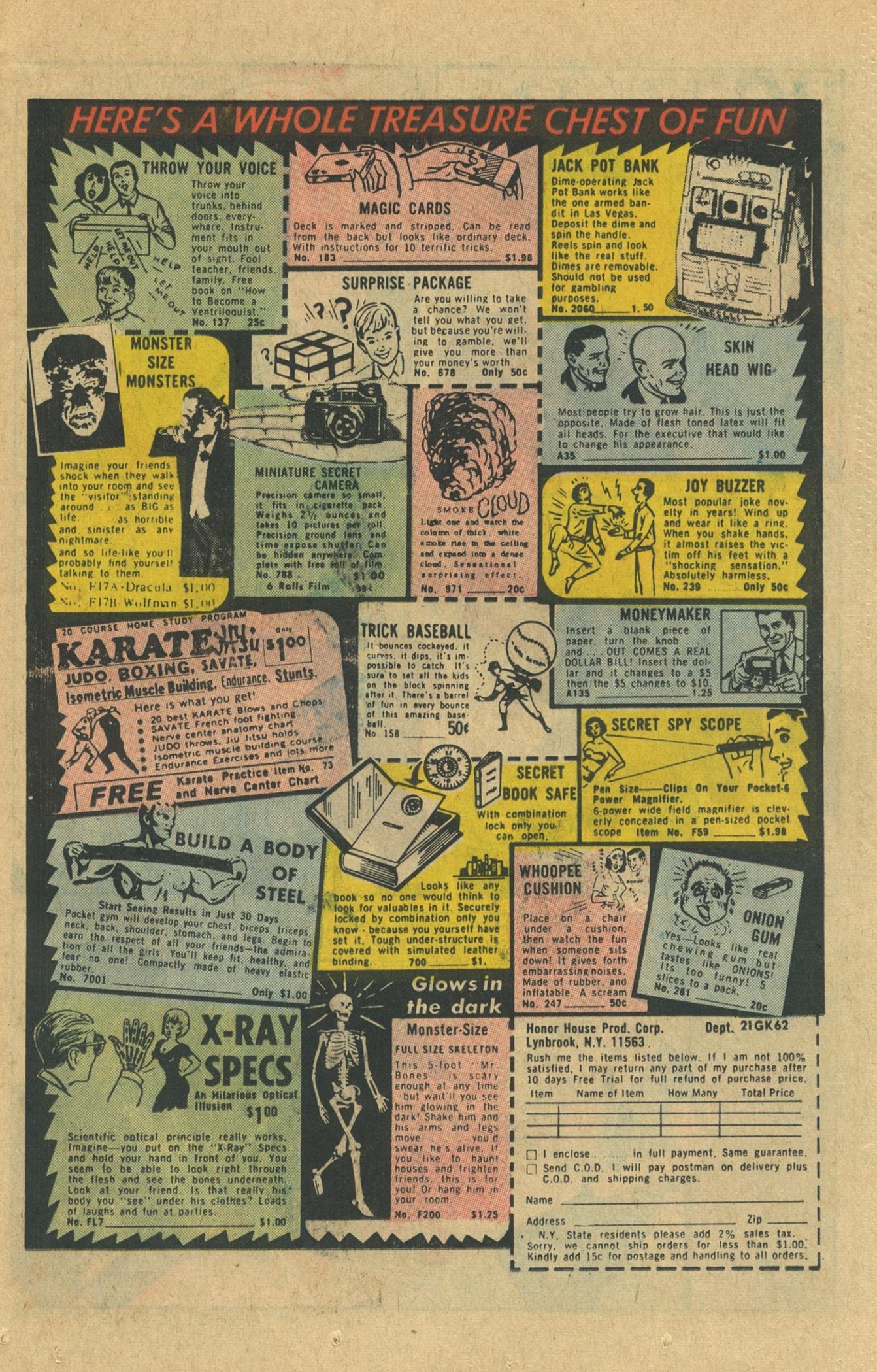 Abbott & Costello issue 13 - Page 23