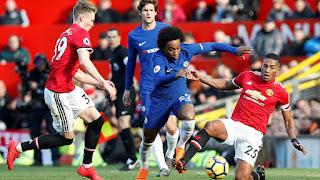 موعد مباراة تشيلسي ومانشستر يونايتد الأربعاء 30-10-2019 في كأس الرابطة الإنجليزية