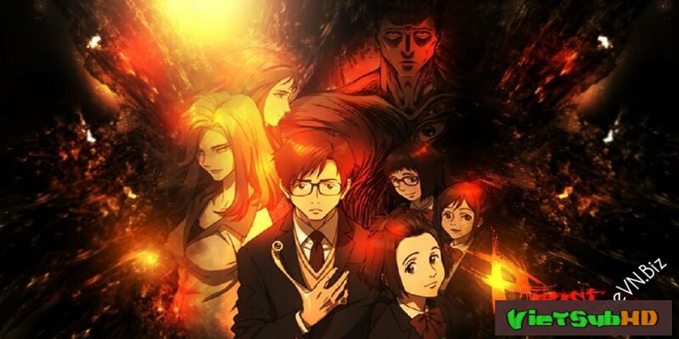 Phim Kiseijuu Sei no Kakuritsu Full 24/24 VietSub HD | Kiseijuu Sei no Kakuritsu 2014