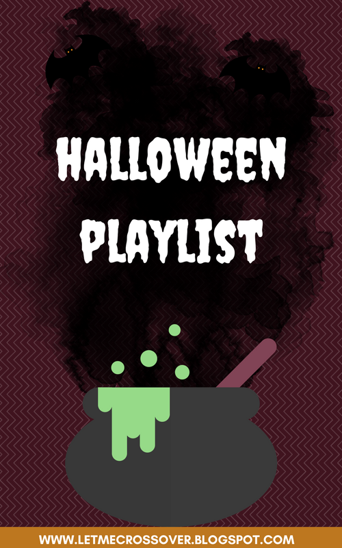 letmecrossover_michele_mattos_let_me_cross_over_blog_blogger_halloween_playlist_spotify_songs_spooky_micheal_jackson_weird_sisters_harry_potter_ghostbusters_do_the_hippogriff_heads_will_roll_demons_imagine_dragons_thriller_vampire_vampires_movie_youtube_youtubers_horror