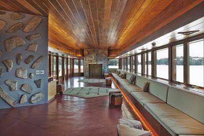 Kumpulan Desain Contoh Model Plafon Rumah Yang Cantik