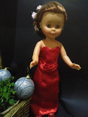 nancy vestido fiesta