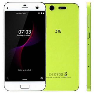 Harga ZTE Blade S7 terbaru