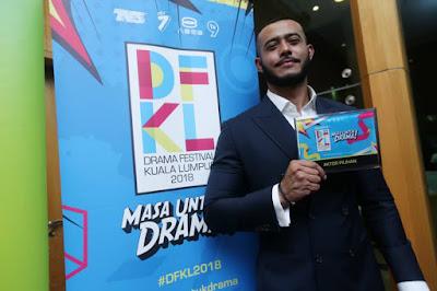 Senarai Pemenang Untuk DFKL 2018