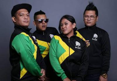 10 Band dan Penyanyi Reggae Terbaik dari Indonesia