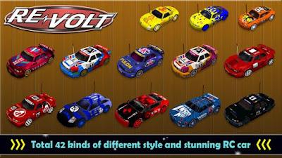 RE-VOLT Classic (Premium) 3D Racing